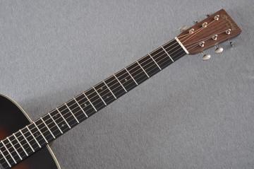 Martin HD-28 Sunburst Standard Dreadnought Acoustic #2253489 - Neck