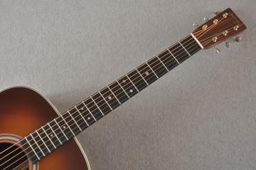 Martin D-28 Ambertone Standard Dreadnaught Guitar #2255666 - Neck