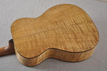 Martin Custom OM Style 18 Adirondack Tamo Ash #2305145 - Back