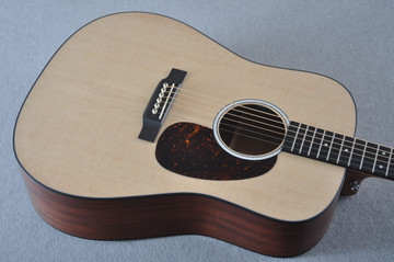 Martin Road Series - Acoustic Electric Guitar - D-10E - 2260546 - View 4