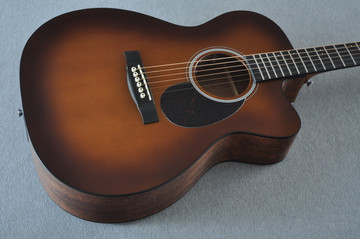 Martin Custom Shop OMCPA4 Adirondack Ambertone #2193581 - Beauty