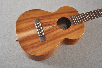 Kamaka Tenor Ukulele Electric HF-3 - Made in Hawaii - 191655