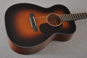 Martin Custom 00 Style 18 Adirondack Spruce Sunburst Acoustic #2260974 - Beauty