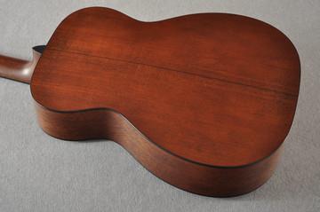 Martin Custom 00 Style 18 Adirondack Spruce Sunburst Acoustic #2260974 - Back