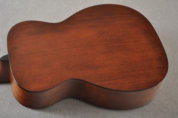 Martin Custom 00 Style 18 Adirondack Spruce Ambertone Acoustic #2260971 - Back