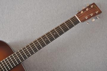 Martin Custom 00 Style 18 Adirondack Spruce Ambertone Acoustic #2260971 - Neck