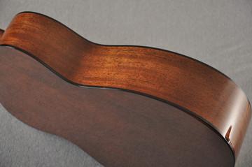 Martin Custom 00 Style 18 Adirondack Spruce Ambertone Acoustic #2260971 - Side