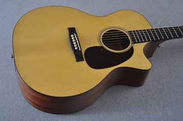 Martin Custom Shop GPCPA4 Adirondack #2193584 - Beauty