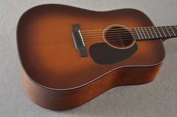 Martin Custom Dreadnought 18 GE Adirondack Waverly #2276234 - Beauty