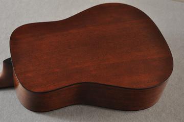 Martin 18 Style Custom Dreadnought Guitar Adirondack #2276231 - Back