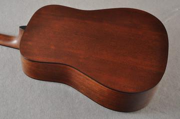 Martin 18 Style Custom Dreadnought Guitar Adirondack #2276231 - Back Angle