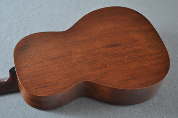 Martin 00-17 Authentic 1931 Acoustic Guitar #2191195 - Back Angle