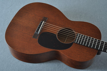 Martin 00-17 Authentic 1931 Acoustic Guitar #2191195 - Top Angle
