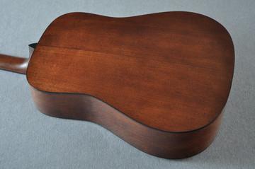 Martin Custom 18 Style Adirondack Dreadnought Short Scale #2202941 - Back Angle