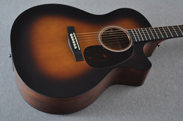 Martin Custom Shop GPCPA4 Adirondack Sunburst Fishman F1 Analog #2193583 - Beauty