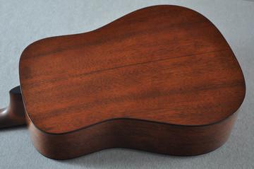Martin Custom 18 Style Dreadnought Adi Sunburst Guitar #2193568 - Back