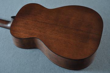 Martin Custom Shop 0-18 Adirondack Spruce Acoustic Guitar #2207085 - Back