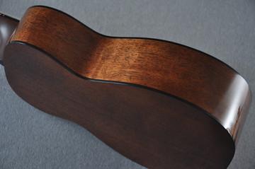 Martin Custom Shop 0-18 Adirondack Spruce Acoustic Guitar #2207085 - Side
