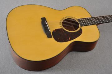 Martin Custom 0000 Style 18 Adirondack Sinker Mahogany #2264266 - Beauty