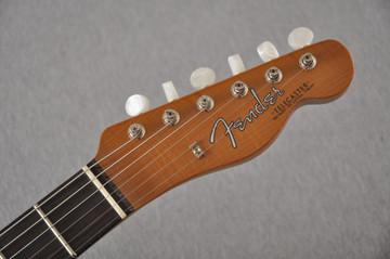 Fender Custom Shop Telecaster Flame Maple P90 Very Light 6.8 lbs - View 4