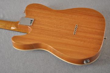 Fender Custom Shop Telecaster Flame Maple P90 Very Light 6.8 lbs - View 10