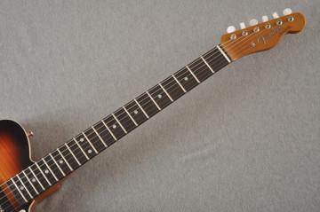 Fender Custom Shop Telecaster Flame Maple P90 Very Light 6.8 lbs - View 11