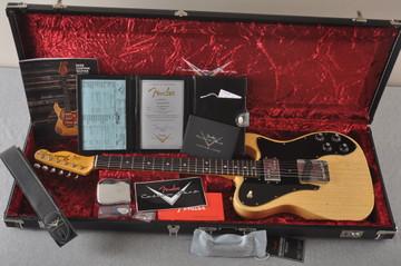 Fender 70's Telecaster Custom Relic Ltd Edition CuNiFe Humbucker - View 2