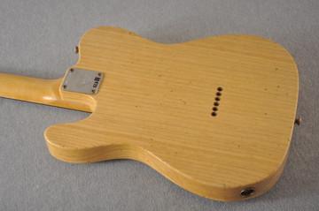Fender 70's Telecaster Custom Relic Ltd Edition CuNiFe Humbucker - View 13