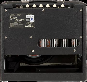 Fender Blues Junior Amp - 15 Watt Tube Amplifier - Blues Jr IV - View 3