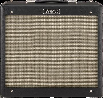Fender Blues Junior Amp - 15 Watt Tube Amplifier - Blues Jr IV - View 4