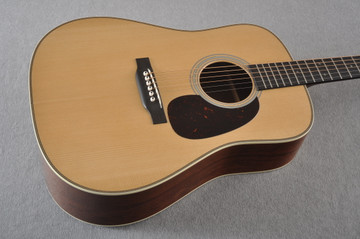 Martin D-28 Authentic 1937 VTS Dreadnought Guitar #2332789 - Beauty