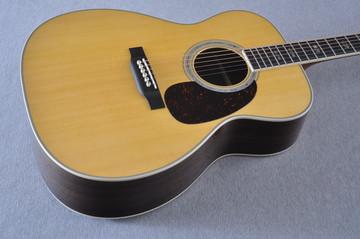 Martin J-40 (2018) Standard Acoustic Guitar #2227279 - Beauty