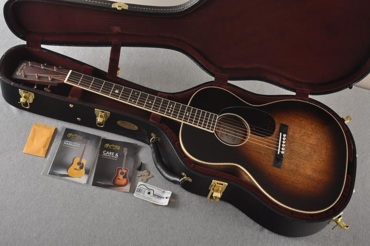 Used Martin CEO-9 00 size Mango #2267911 - Case