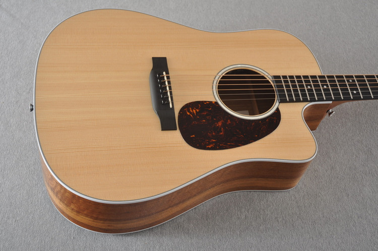 Martin Road Series - Acoustic Electric Guitar DC-13E - 2262348
