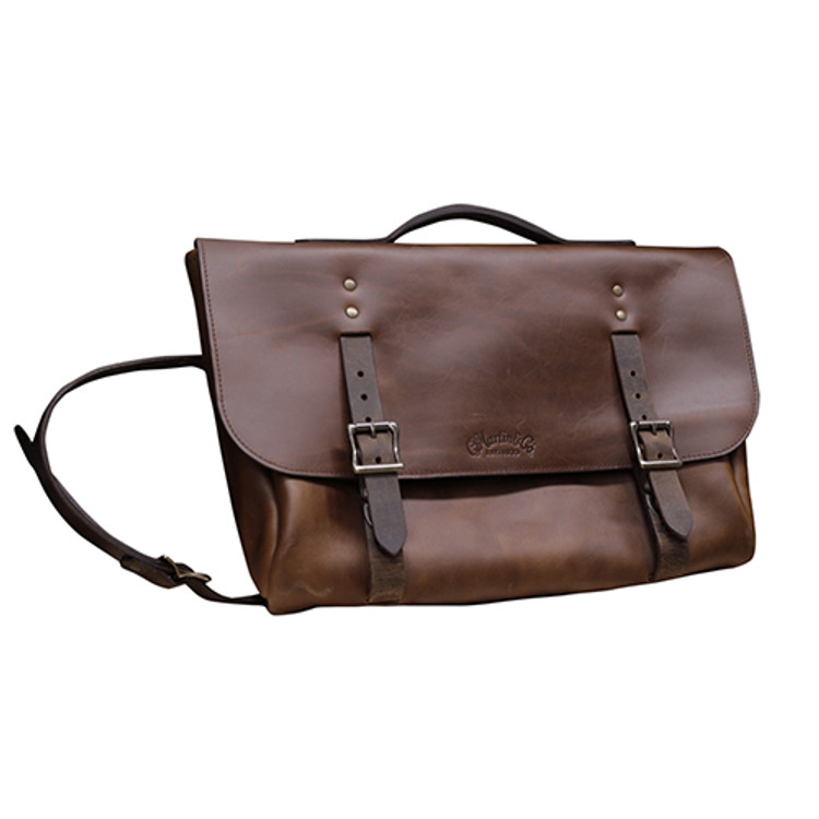 Martin 18N0287 Calhoun Style Messenger Bag - Laptop Case