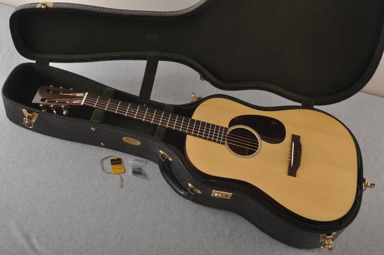 Martin D-1 Authentic 1931 VTS Acoustic Guitar #2015059 - Case