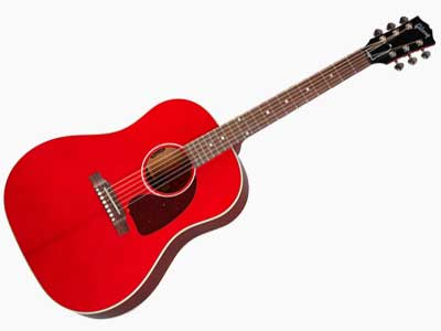 Gibson Acoustic Guitar Dealer - Reno's Music - Fishers, IN