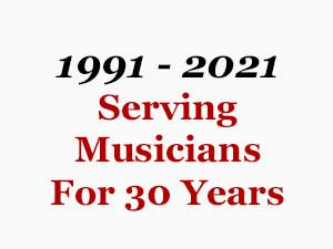 Reno's Music - Fishers, IN - Serving Musicians Since 1991