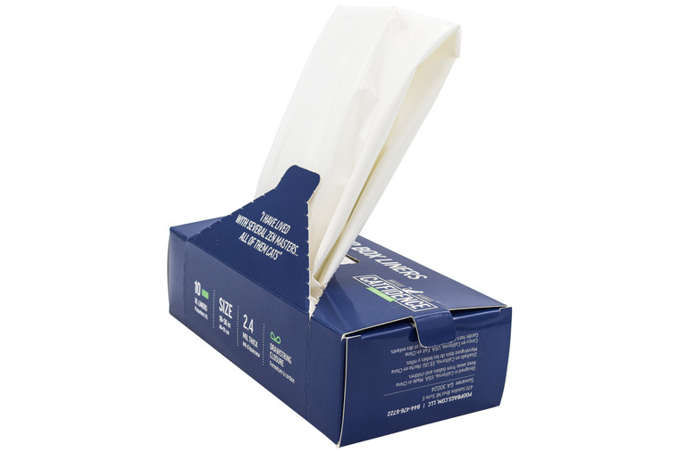 Catfidence LITTER BOX LINERS