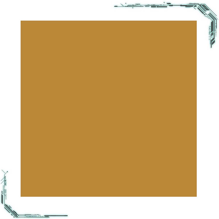 GC Extra Opaque 151 - Heavy Goldbrown