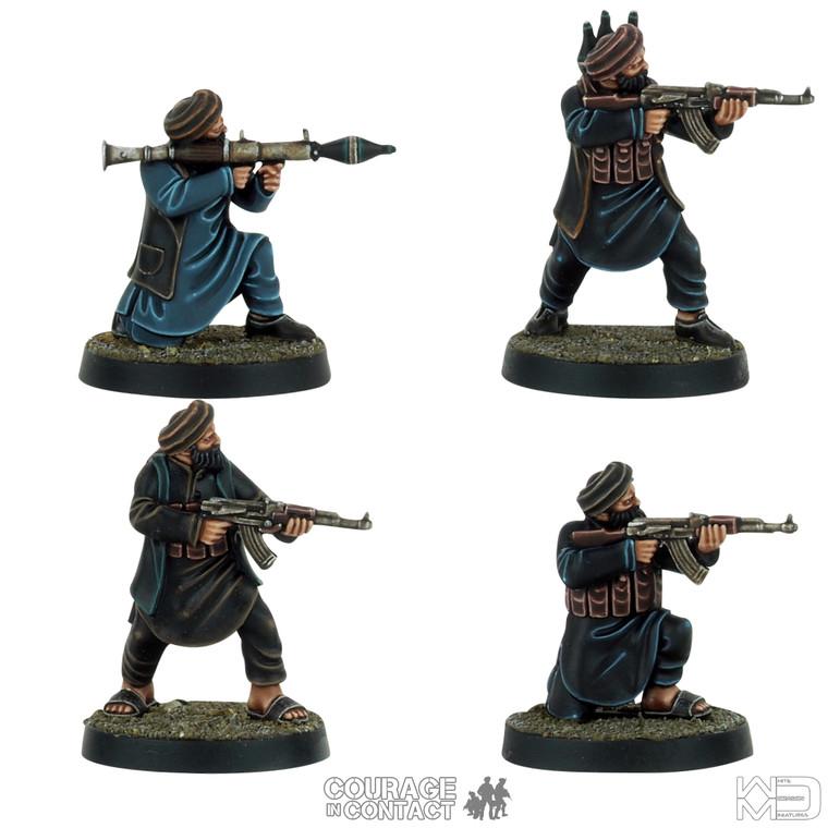 Taliban Pack 1
