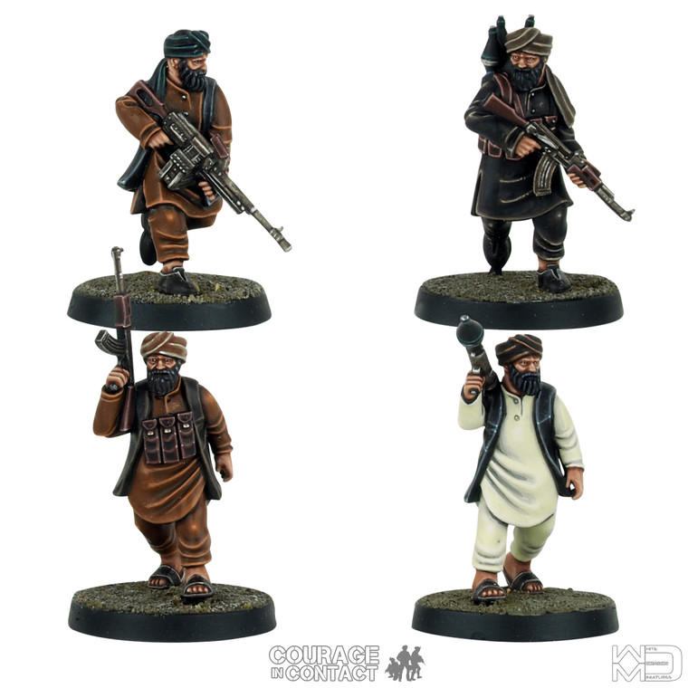 Taliban Pack 2