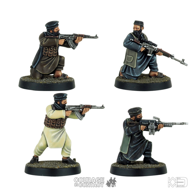 Taliban Pack 3