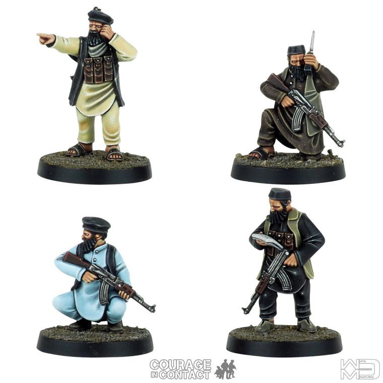 Taliban Pack 4