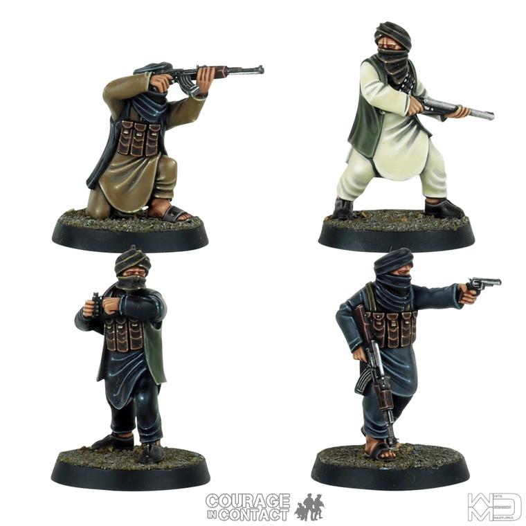 Taliban Pack 5