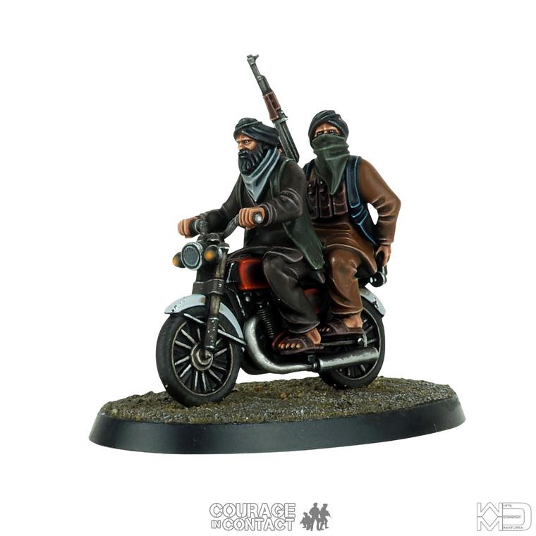 Taliban Biker 1