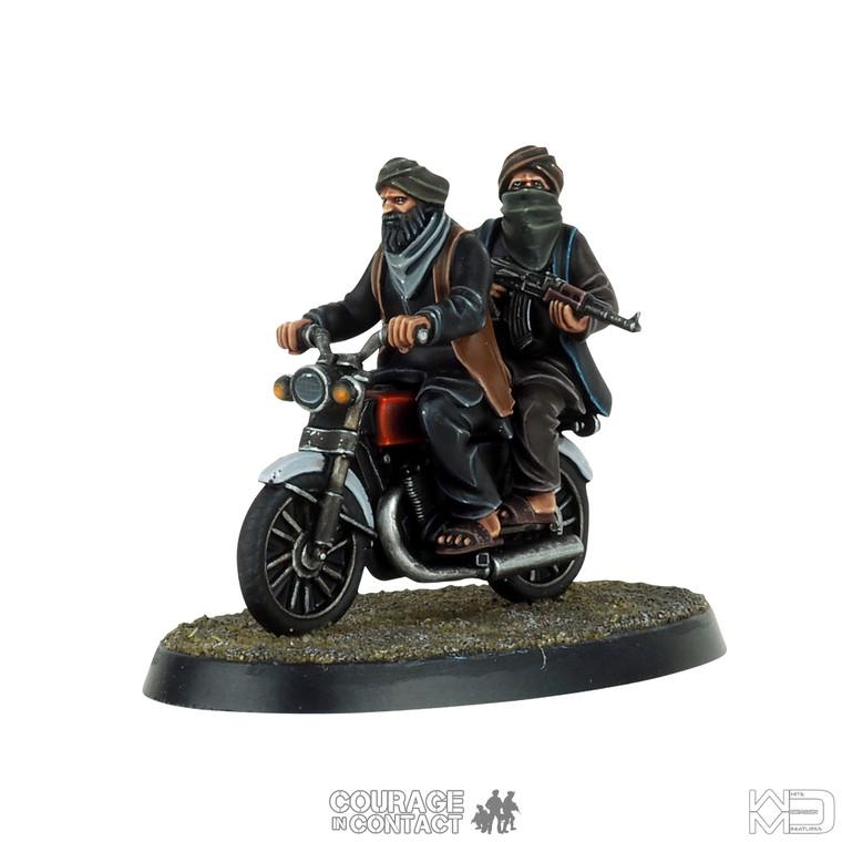 Taliban Biker 2