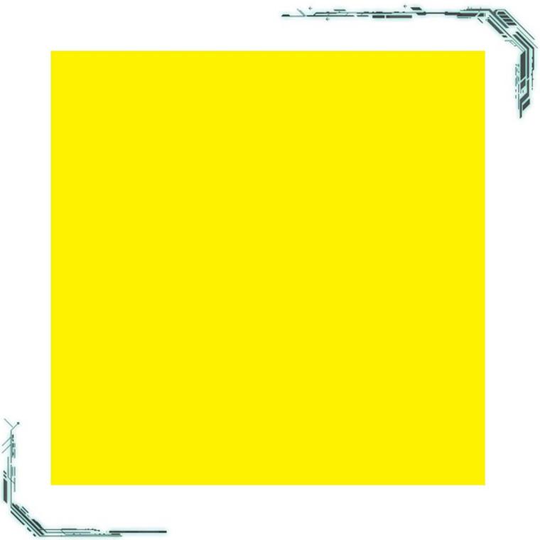 GC 005 - Bald Moon Yellow