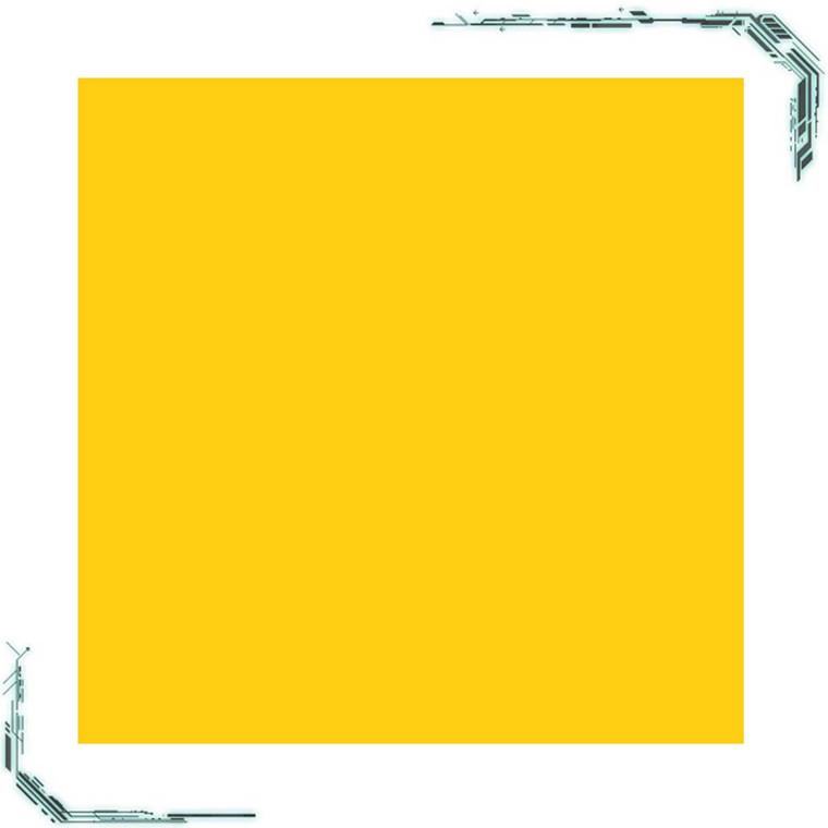 GC 006 - Sunblast Yellow