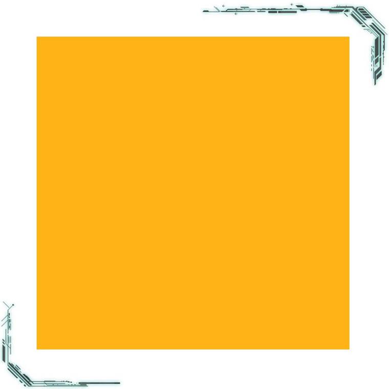 GC 007 - Gold Yellow
